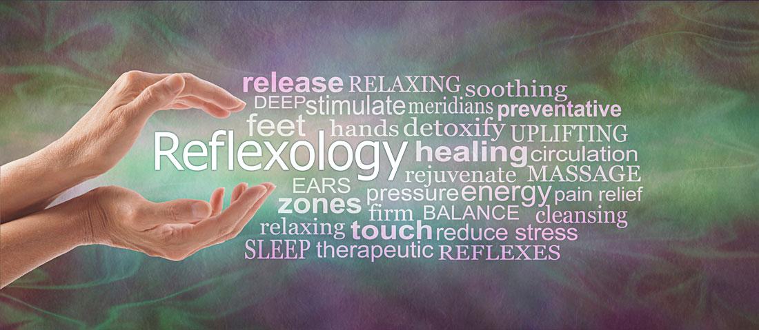 Reflexology Plus banner